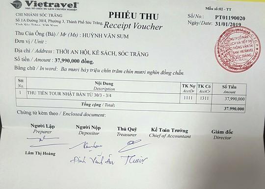 Phó Bí thư tỉnh Sóc Trăng đi nước ngoài, vô tình gặp Trịnh Sướng? - Ảnh 2.