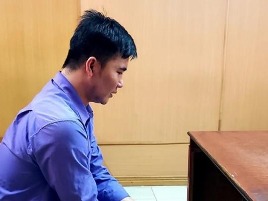 Kháng nghị tử hình thầy giáo đâm chết cô giáo ở quận Bình Thạnh, TP HCM - Ảnh 1.