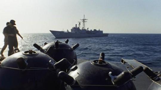 Bóng ma Chiến tranh tàu chở dầu lại ám Trung Đông? - Ảnh 1.