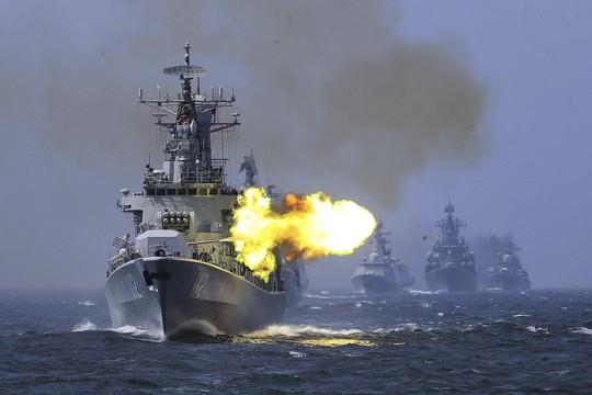 Trung Quốc vượt Nga trong cuộc đua về cường quốc hàng hải?  - Ảnh 1.