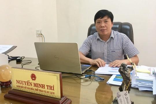 Công viên Địa chất Lý Sơn - Sa Huỳnh: Mời HLV Park Hang-seo làm đại sứ danh dự - Ảnh 4.