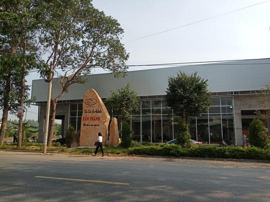 Choáng với 8 dự án Alibaba đang rao bán liều tại Bà Rịa-Vũng Tàu - Ảnh 1.