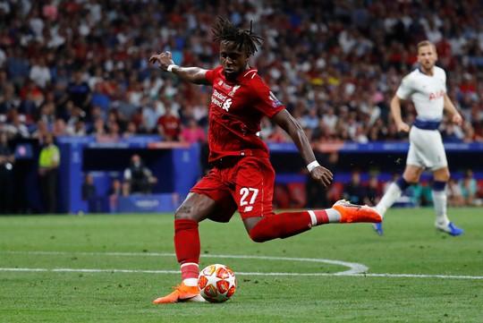 Thắng 2 sao, Liverpool vô địch Champions League - Ảnh 6.