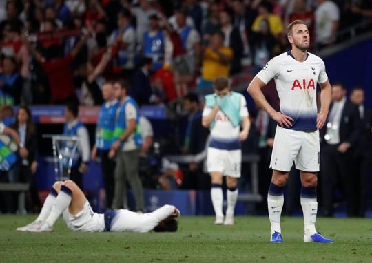 Thắng 2 sao, Liverpool vô địch Champions League - Ảnh 9.
