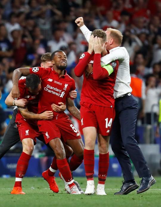 Thắng 2 sao, Liverpool vô địch Champions League - Ảnh 8.
