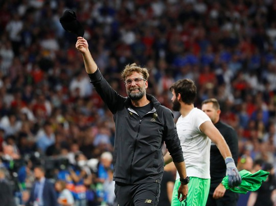 Thắng 2 sao, Liverpool vô địch Champions League - Ảnh 4.