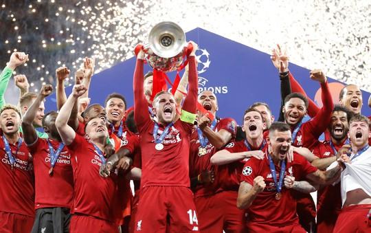 Thắng 2 sao, Liverpool vô địch Champions League - Ảnh 21.