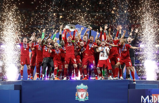 Thắng 2 sao, Liverpool vô địch Champions League - Ảnh 19.