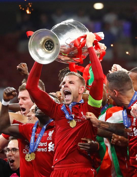 Thắng 2 sao, Liverpool vô địch Champions League - Ảnh 17.