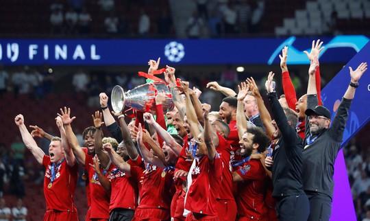 Thắng 2 sao, Liverpool vô địch Champions League - Ảnh 16.