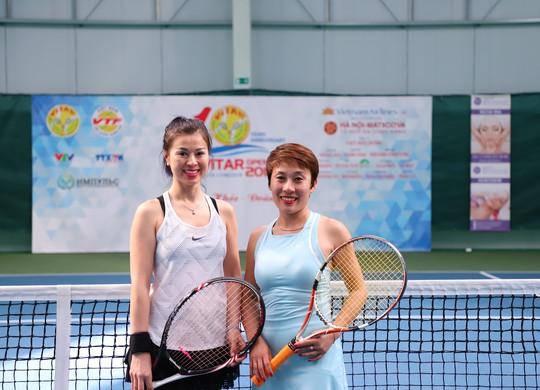"""Giải Quần vợt mở rộng """"ViTAR HÈ 2019"""": Gắn kết người Việt  - Ảnh 3."""