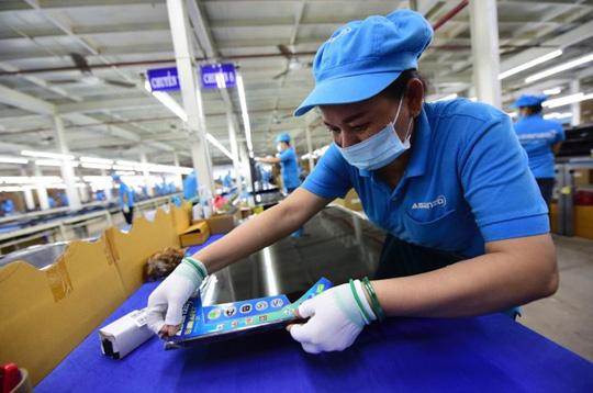 Bộ Công Thương dự thảo Thông tư thế nào là Made in Việt Nam - Ảnh 1.