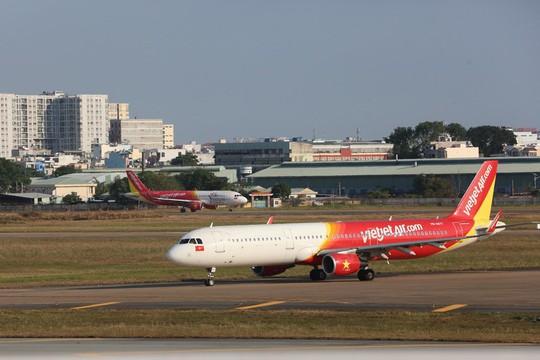 Cục Hàng không lý giải việc nhân nhượng giờ bay cho phi công Vietjet - Ảnh 1.