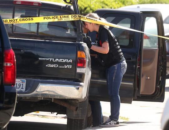 Người đàn ông gốc Việt bắn chết 4 người thân rồi tự sát tại Mỹ - Ảnh 1.