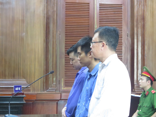 Gần 17,3 tỉ đồng bốc hơi khỏi máy ATM Saigonbank - Ảnh 1.