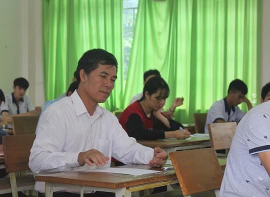 Những thí sinh U60 kể chuyện học thi - Ảnh 2.