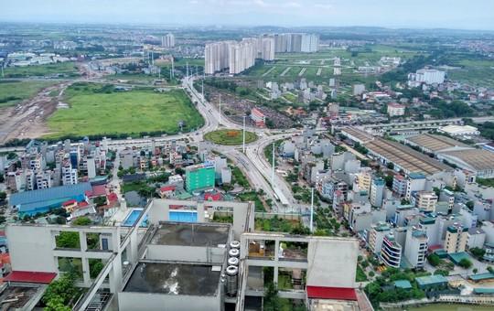 Quy định mới về giá đất, Hà Nội và TP HCM kịch khung 162 triệu đồng/m2 - Ảnh 1.