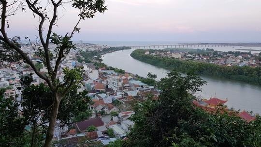Phá thế cách biệt, Nam Trung Bộ vươn dậy - Ảnh 5.