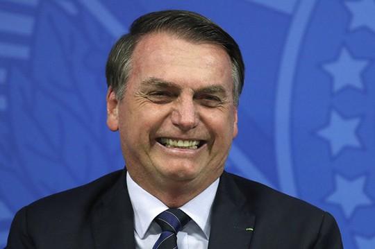 Tổng thống Brazil suýt chở 39 kg cocain đến Hội nghị G20 - Ảnh 1.