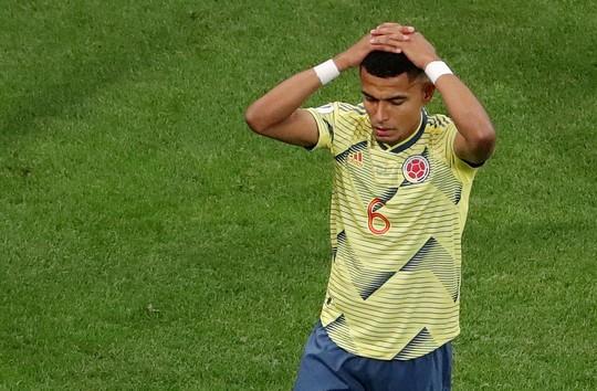 Clip: VAR hai lần giải cứu, Colombia vẫn gục ngã trước Chile - Ảnh 8.