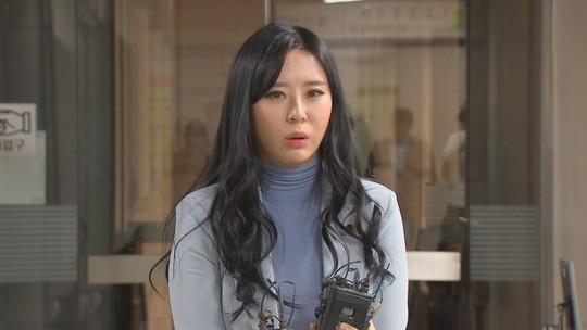 Nữ diễn viên bị kiện tập thể vì vụ án Jang Ja Yeon tự tử - Ảnh 1.