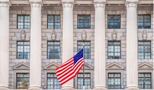 An ninh quốc gia Mỹ bị đe dọa vì... cấm Huawei? - Ảnh 1.