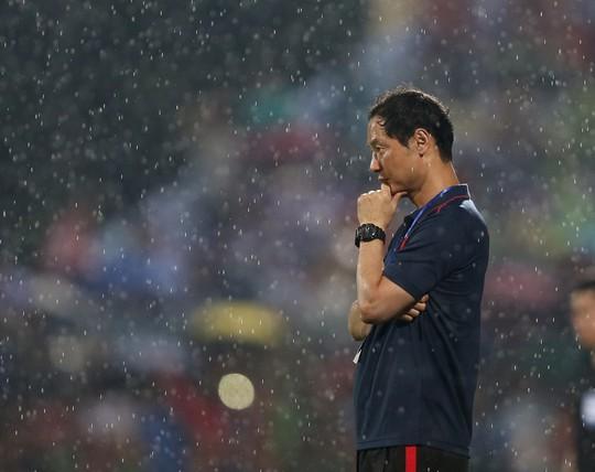 Xem lại vũ khúc trong mưa của U23 Việt Nam - Ảnh 6.