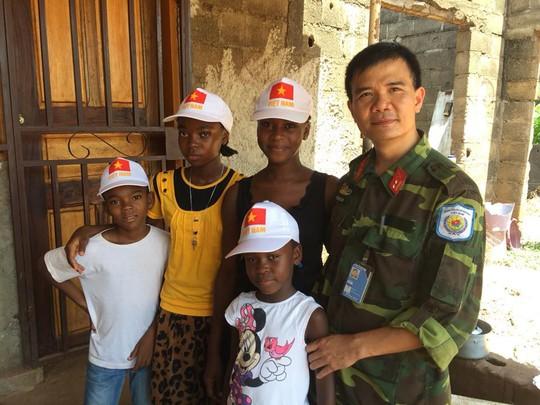 Đắc cử Ủy viên không thường trực Hội đồng Bảo an Liên Hiệp Quốc: Việt Nam sẵn sàng đóng góp tích cực - Ảnh 1.
