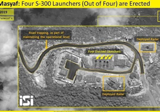 Syria tố Israel tấn công tên lửa giết dân thường - Ảnh 2.