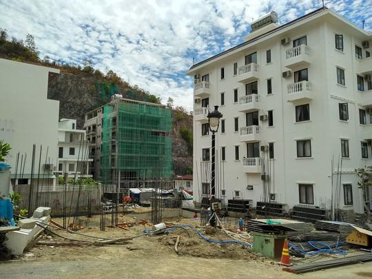 Giám đốc Sở Xây dựng Khánh Hòa hứa chặt hàng loạt biệt thự sai quy hoạch tại dự án Ocean View - Ảnh 3.