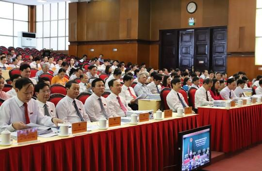 Vụ giám đốc sở lạc đề: Không đồng ý với ý kiến Chủ tịch tỉnh Thanh Hóa nói thời gian quá ngắn - Ảnh 2.