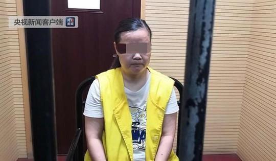 Tỉ phú Trung Quốc chính thức bị buộc tội ấu dâm - Ảnh 2.