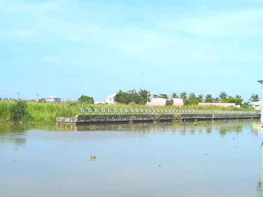 Bắt 3 cán bộ liên quan nhiều dự án lớn vùng U Minh Thượng - Ảnh 2.