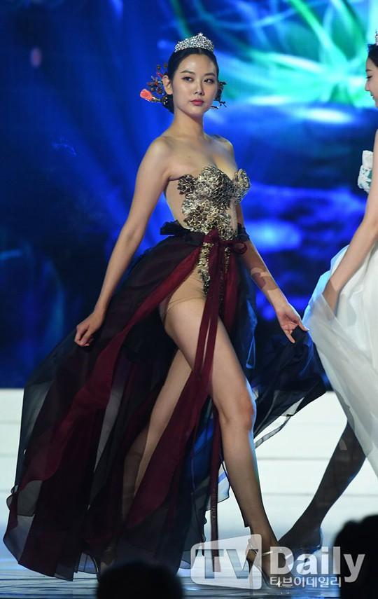 Lùm xùm hậu chung kết Hoa hậu Hàn Quốc 2019 - Ảnh 6.
