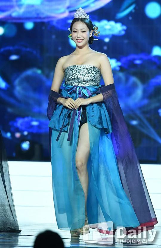 Lùm xùm hậu chung kết Hoa hậu Hàn Quốc 2019 - Ảnh 4.