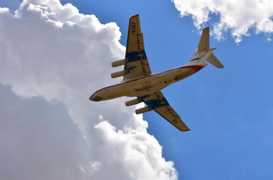 Hệ thống S-400 của Nga tới Thổ Nhĩ Kỳ - Ảnh 1.