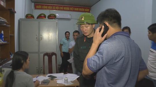 Đắk Lắk: Gần 100 cảnh sát ập vào 12 tụ điểm đánh bạc  - Ảnh 3.