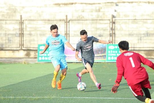 Huda Cup 2019 tiếp tục đồng hành cùng người yêu bóng đá Thanh Hóa - Ảnh 1.