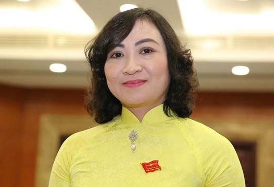 Giám đốc Sở Tài chính được bầu làm Phó Chủ tịch HĐND TP HCM - Ảnh 1.