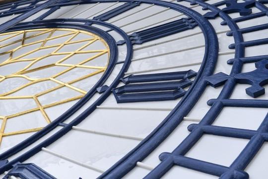 Đồng hồ Big Ben âm thầm đón sinh nhật lần thứ 160  - Ảnh 9.