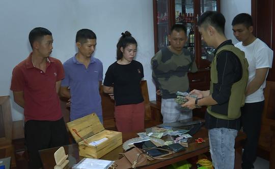 Đắk Lắk: Gần 100 cảnh sát ập vào 12 tụ điểm đánh bạc  - Ảnh 1.