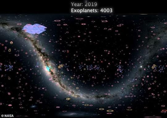 Cận cảnh thế giới 4.000 hành tinh ngoài hệ mặt trời - Ảnh 2.