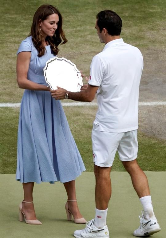 Djokovic có Grand Slam thứ 16 sau trận chung kết trong mơ - Ảnh 5.