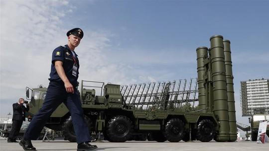 Khen S-400 tốt nhất, Thổ Nhĩ Kỳ muốn sản xuất hệ thống phòng không chung với Nga - Ảnh 2.