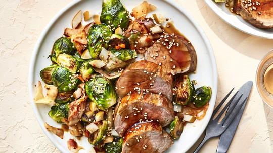 Cách bảo quản thực phẩm kiểu Á Đông này dễ gây cao huyết áp - Ảnh 1.