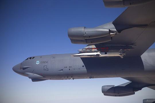 Mỹ thất thế trước Nga và Trung Quốc trong cuộc đua vũ khí siêu thanh - Ảnh 4.