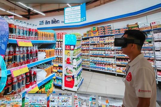 Khám phá bên trong siêu thị ảo đầu tiên tại Việt Nam - Ảnh 10.