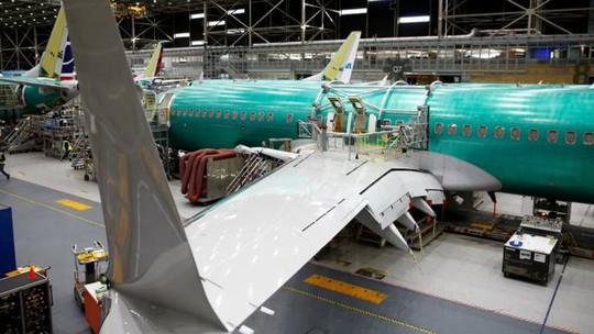 Boeing mất 5 tỉ USD do 737 Max ngừng bay - Ảnh 1.