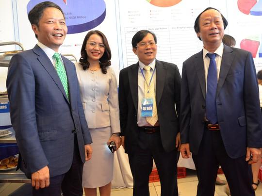 Thủ tướng Nguyễn Xuân Phúc dự hội nghị xúc tiến đầu tư tỉnh Quảng Ngãi - Ảnh 7.