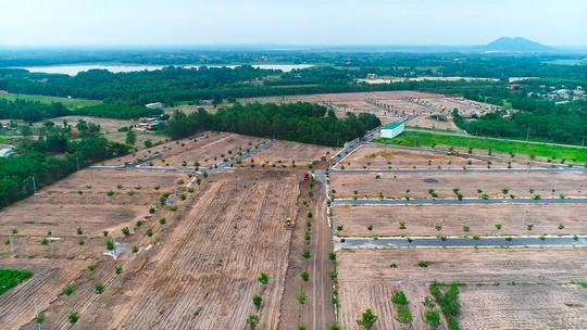 Thêm 1 dự án công ty Alibaba rao bán đất nền bị cưỡng chế sáng mai - Ảnh 1.